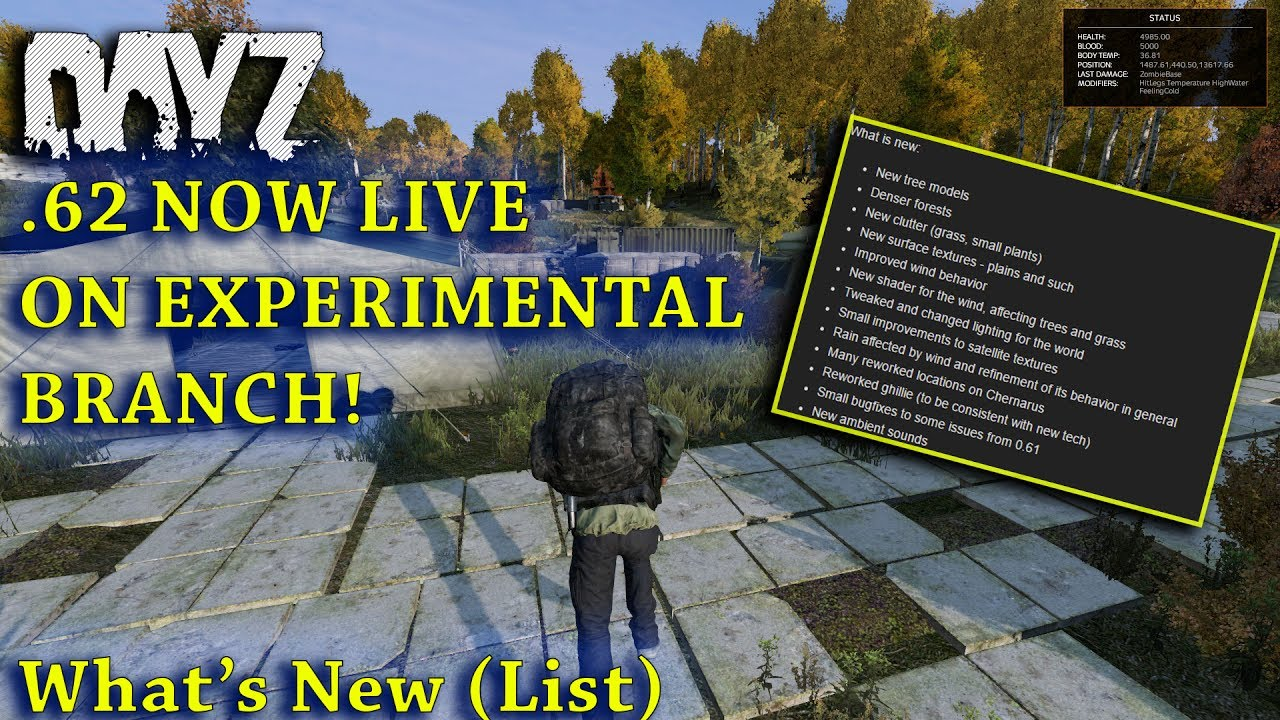how to auto run in dayz standalone