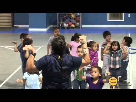 Healthy School Spotlight: Carroll Bell Elementary School
