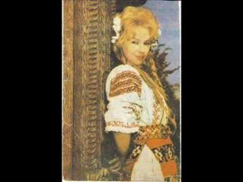 Maria Cornescu - Neicuta cum n-am stiut