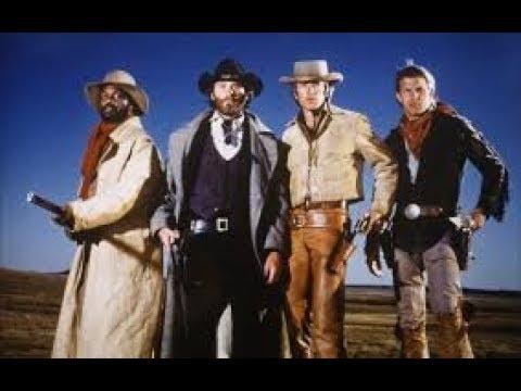 Silverado 1985 Movie  Kevin Kline, Scott Glenn & Kevin Costner