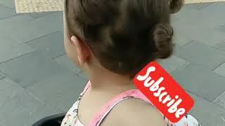 سوار خايفة | غرقت|:0  She is afraid of drowning