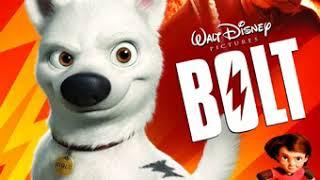 Bolt Game Soundtrack [HQ] - Bounce Back (Door)