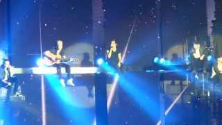 One Direction- Little Things- Metroradio Arena