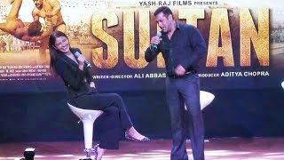 Jag Ghoomeya song from Sultan in Rahat Fateh Ali