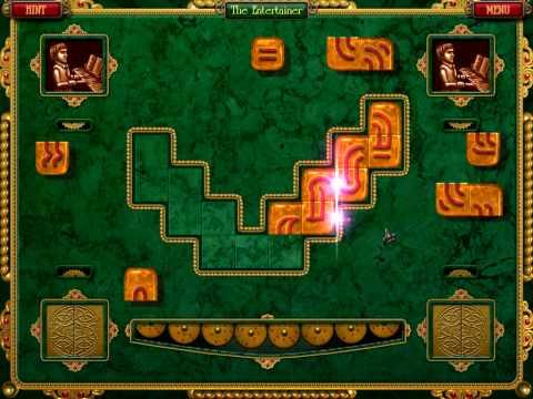 Musaic Box - Walkthrough (All Puzzles)