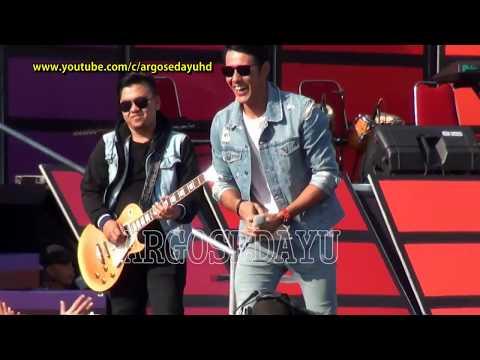 PAPINKA Sudah Terlalu Lama INBOX SCTV Karanganyar Live