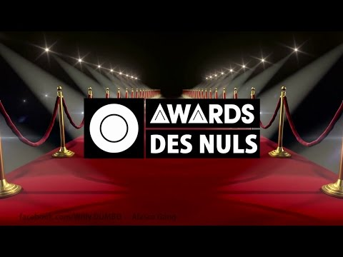 WILLY DUMBO - AWARD DES NULS