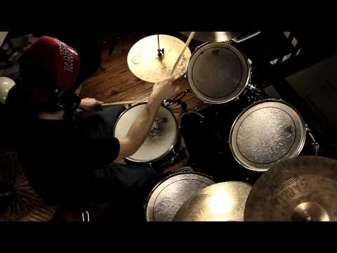 MF Doom - Hey! - drum cover