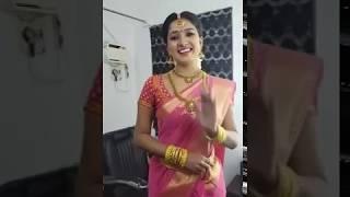 Vani Bhojan about Sekar