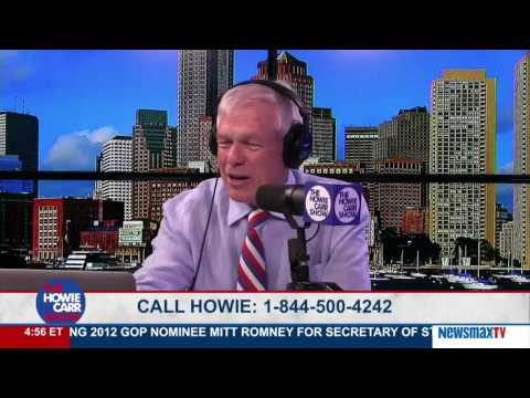 The Howie Carr Show | Viewer Calls