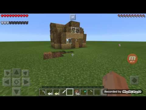 Banka Soygunu (Kısa Film)  Minecraft