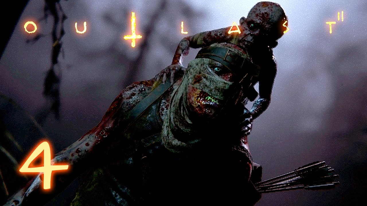 outlast 2 baby
