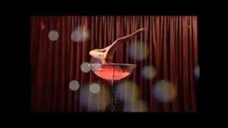 Glass contortion act presented by Talents & Productions Thumbnail