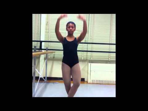 Atlanta Ballet Audition