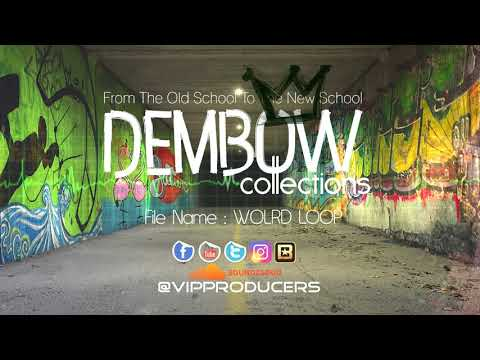 VIP PRODUCERS 17 - WORLD LOOP VYNIL OLD SCHOOL UNDERGROUND COLLECTIONS