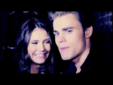 Paul Wesley + Nina Dobrev | save my heart