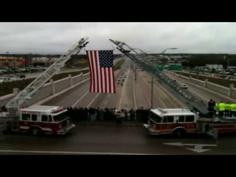 "The 200 mile tribute to Chris Kyle ""Devil of Ramadi"""