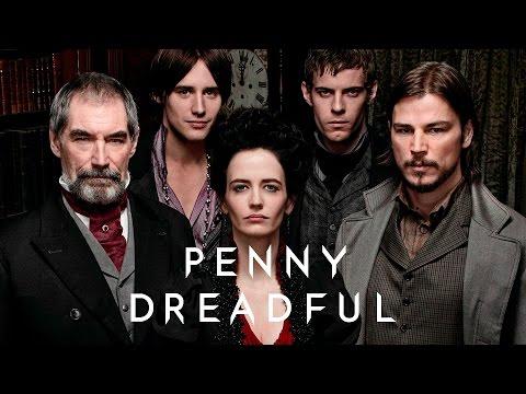 10 лучших моментов сериала Страшные сказки (Penny Dreadful)