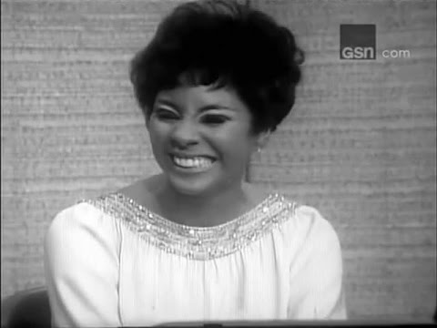 What's My Line? - Leslie Uggams; PANEL: Martin Gabel, Michele Lee, Tony Randall (May 7, 1967)