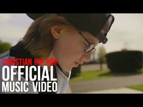 "Christian Rap - Jk.A  - ""ALIVE"" - (11 year old Christian Rapper)(@jkajka @ChristianRapz)"