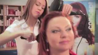 Concept: Biotech Салонный уход за структурой волос видео урок