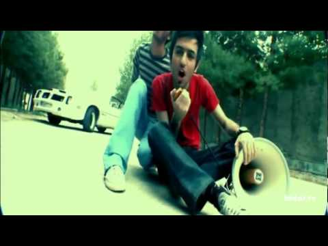 Shahin S2 ft Sina Xina - Taxi Mr30 (HD)