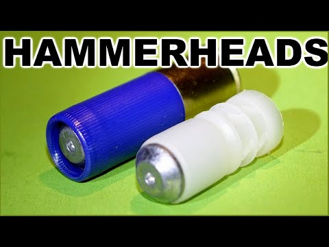 Hammerhead 12ga Slugs