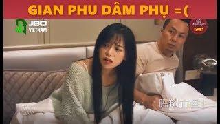 Đầu Khấc Series: Gian phu dâm phụ | Hài Trung Quốc