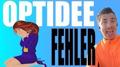 Optidee Erfahrungen - 3 Fehler als Optidee Stilistin / Beraterin (Kritik)