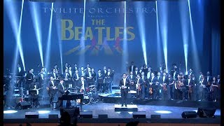 THE BEATLES ...!!! Lennon and McCartney Favorites (Arr: Bruce Healey)