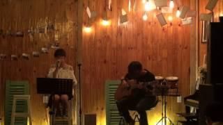 Hạnh phúc bắt đầu - Gia Nghi [Xương Rồng Coffee & Acostic Night 57: Những ô cửa nắng]