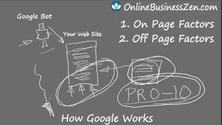 Page Ranking and Keywords - How Google Works