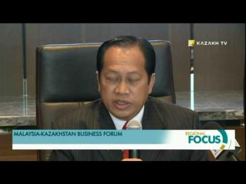 Malaysia plans to invest in the Mangystau region US$1 billion