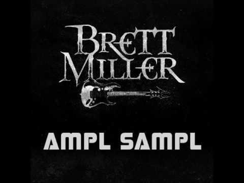 AmpL SampL   Free, Full-Length Guitar Record from Brett Miller