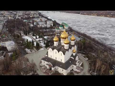 Ярославль февраль 2020 ч2