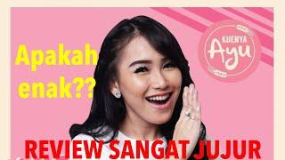 Download Video KUENYA AYU (AYU TINGTING) REVIEW!! JUJUR!! MP3 3GP MP4