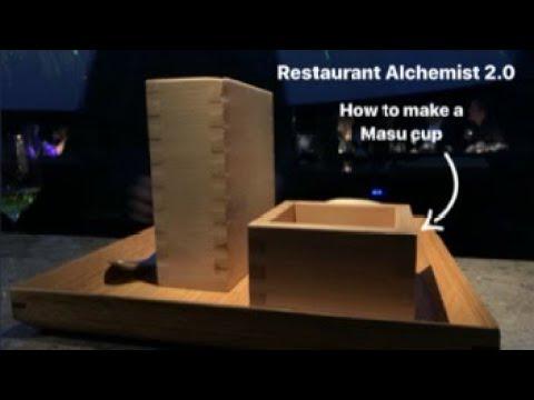 Restaurant Alchemist 2.0