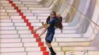 Elisabetta Canalis e Bobo Vieri (porno)