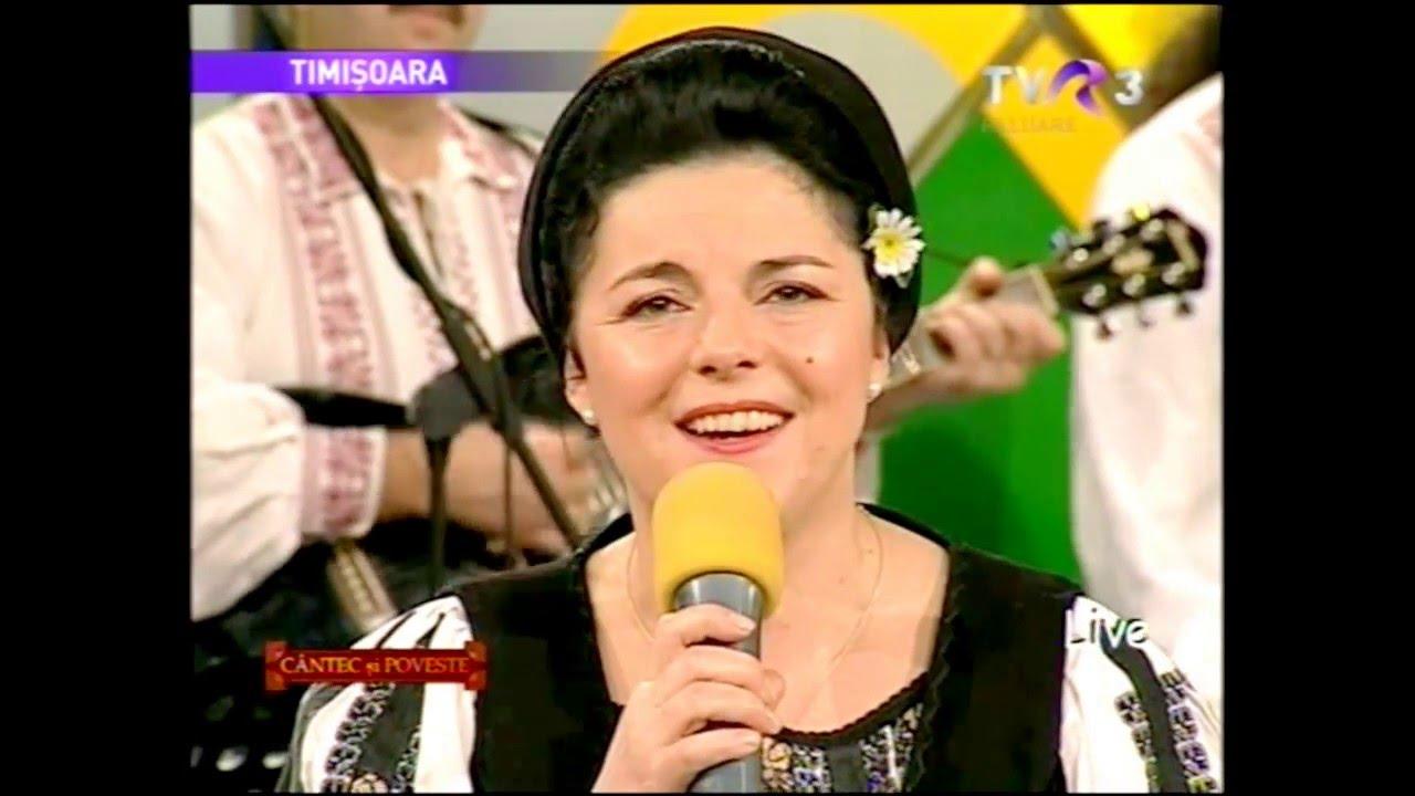 """Mariana Deac – """" Mama, numa' o fata ai """""""