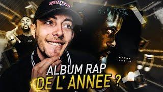 DAMSO IPSÉITÉ - ALBUM RAP DE L'ANNÉE ?