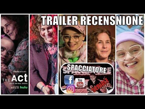 Trailer Recensione The ACT Senza Spoiler