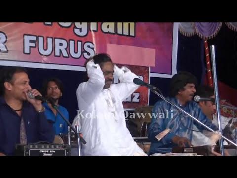 Sultan Naza Qawwali | Tu Meri Mohabbat Hai | Furus | Kokan Qawwali
