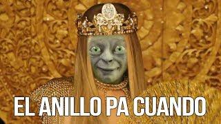 Скачать Jennifer Lopez El Anillo Ft Gollum PARODIA