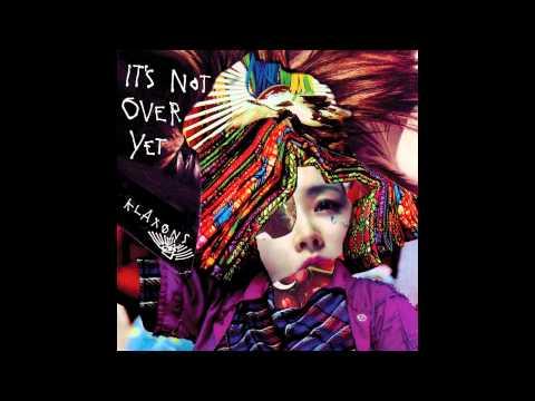 Klaxons  Gravitys Rainbow Soulwax Remix