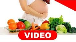 hqdefault - Dieta Durante Embarazo Diabetes Gestacional