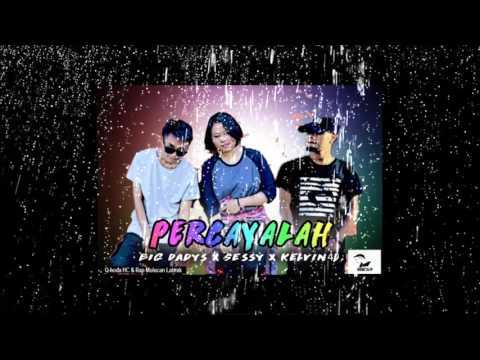 Big Dadys ft Sessy fitriyani & kelvin 4D (qhoda hip hop x rapp mollucan labrak) Official Audio 2017