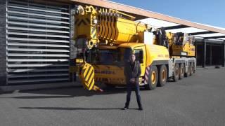 M.J Van Riel  deelnemer Bedrijvenronde Hart van Brabant 2015.