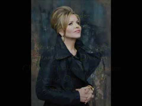 Renee Fleming sings Wolf Lieder (5) - LIVE!