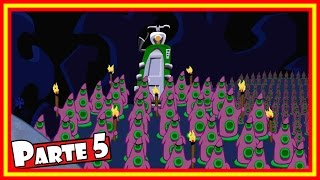 Day of the Tentacle Remastered | Parte 5 | mikiito