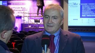 Giovanni Muttillo - Presidente collegio Ipasvi Milano - VOTAZIONI DICEMBRE 2017